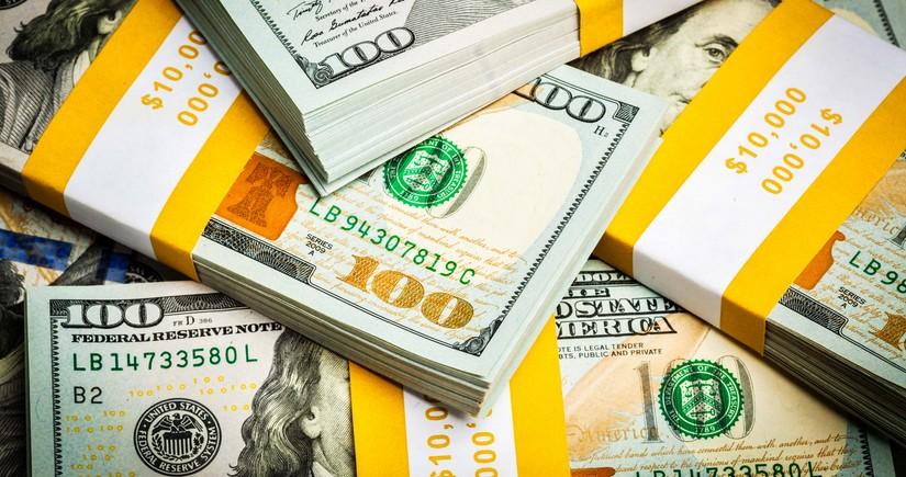 Dünyada birbaşa xarici investisiyalar yarıbayarı azalıb