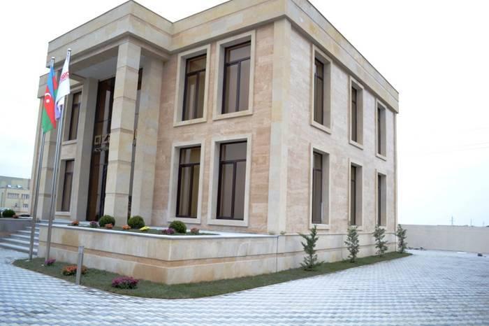 Azərişıq 7 regionda idarəetmə mərkəzi yaradıb