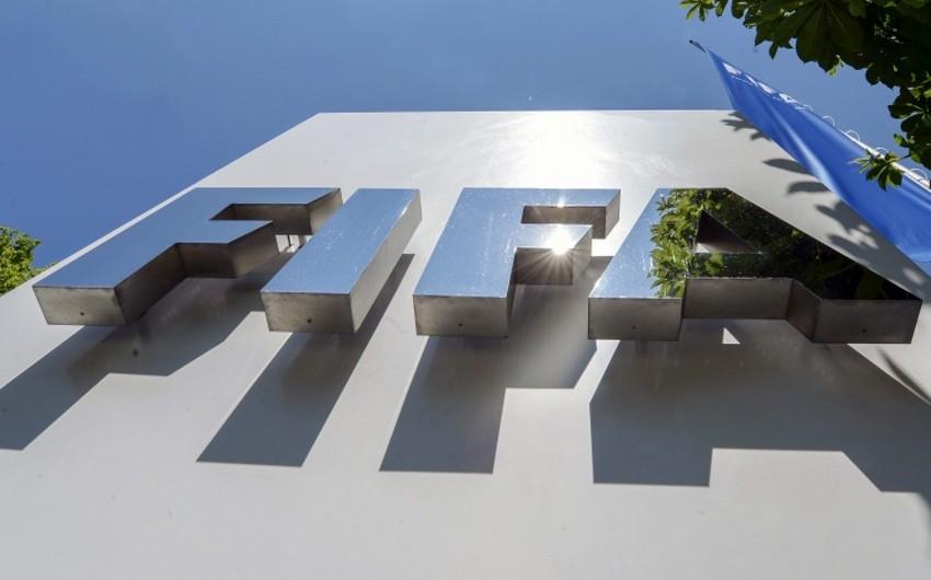 Власти США направили в Швейцарию запрос на экстрадицию арестованных чиновников ФИФА