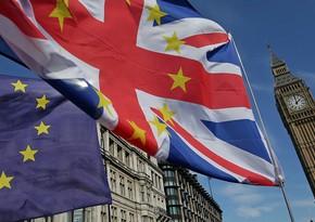 ЕС: Британия нарушит договор о Brexit, если примет новый закон