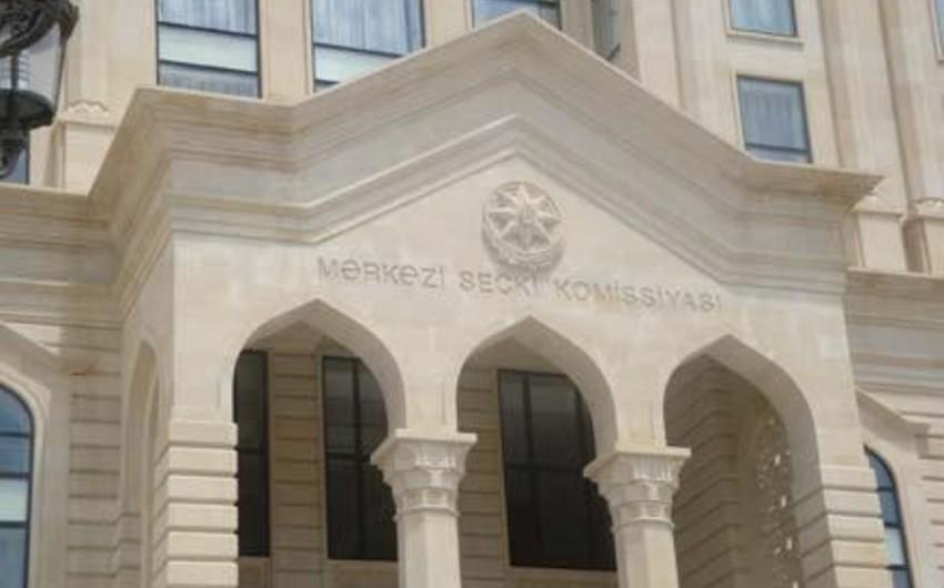 MSK Müsavat Partiyasının deputatlığa keçmiş namizədlərinin şikayətinə baxıb