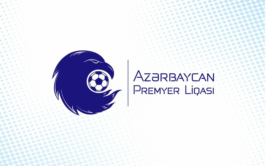 Azərbaycan Premyer Liqasında növbəti turun proqramı açıqlandı