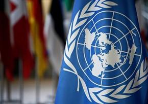 UN: Earth temperature rises