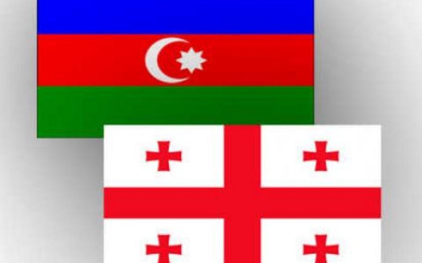 Dünya Azərbaycanlılarının Həmrəyliyi Günü Batumidə qeyd edilib