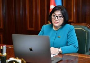 Azərbaycan və Türkiyə parlamentlərinin sədrləri telefonla danışıb