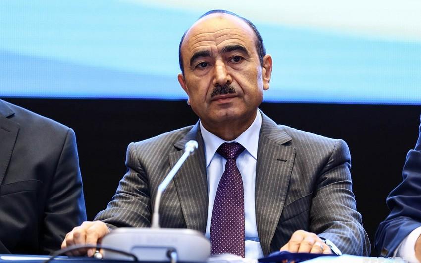 Əli Həsənov:  Azərbaycan hakimiyyəti söz azadlığının təmin edilməsini dövlət siyasətinin əsas istiqamətlərindən biri hesab edir