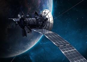 Выведенный в космос в 2012 году спутник разрушился при входе в атмосферу