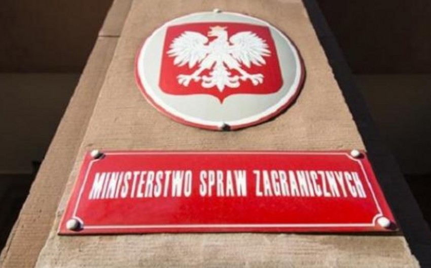 Ambassadors of Russia in Baltic countries summoned to Foreign Ministry