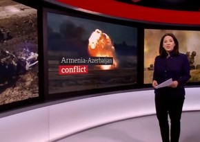 BBC: Armenia clearly targeted civilians in Ganja