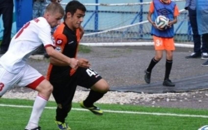 Azərbaycan klubu ilə müqavilə imzaladığını deyən futbolçunun yalanı ortaya çıxıb