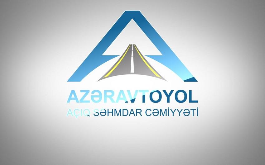 """Azəravtoyol""""da qərargah yaradılıb"""