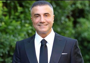 Turkey issues arrest warrant forSedat Peker