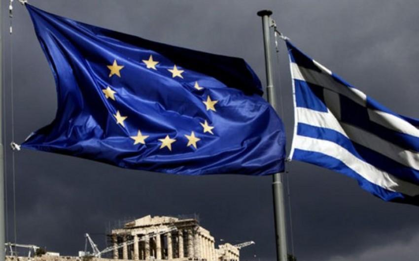 Yunanıstana yardım proqramının müddəti 4 aylığına uzadılıb