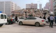 В Турции сейсмологи зафиксировали более 20 афтершоков после землетрясения