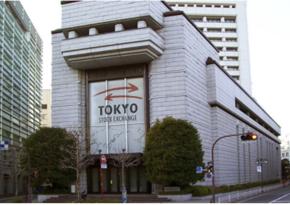 Ключевой фондовый индекс в Японии достиг максимума за 30 последних лет