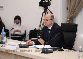 Азербайджан и Великобритания подпишут два документа