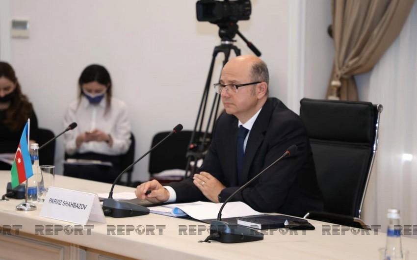 Azerbaijan, UK to sign MoU