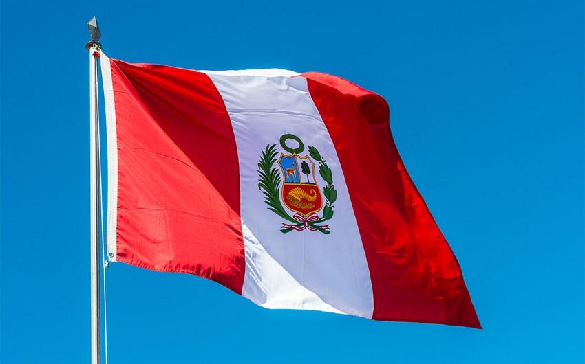 В Азербайджане начало функционировать посольство Перу