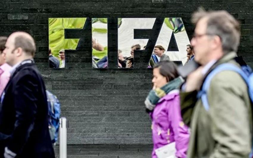FIFA-dan CAS-a şikayət olundu