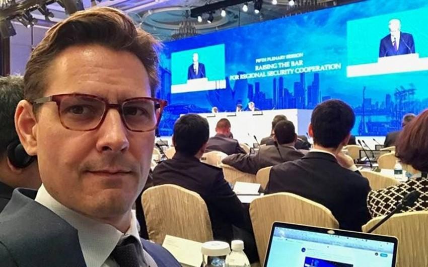 ABŞ kanadalı sabiq diplomatın Çində tutulmasından narahatdır