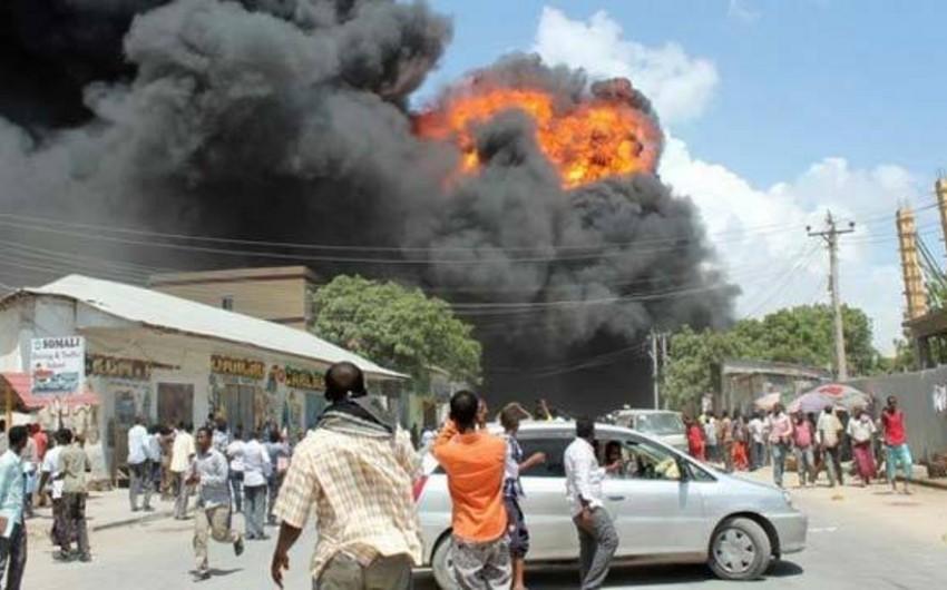 Nigeriyada terrorçular məscidə hücum edib, 8 nəfər ölüb, 7 nəfər yaralanıb
