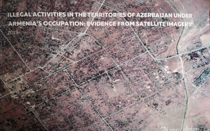 Minister: Armenian vandalism in the occupied territories of Azerbaijan led to environmental catastrophe