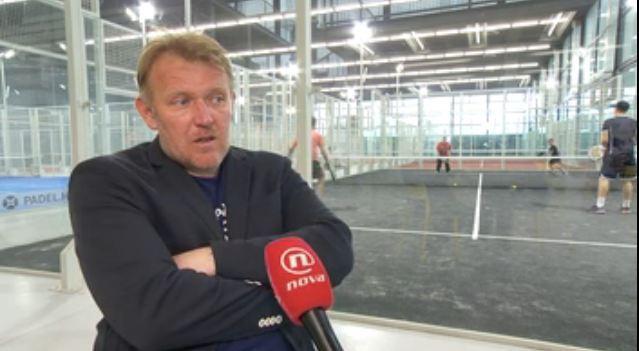 Просинечки назвал имена ценных игроков чемпионата Европы