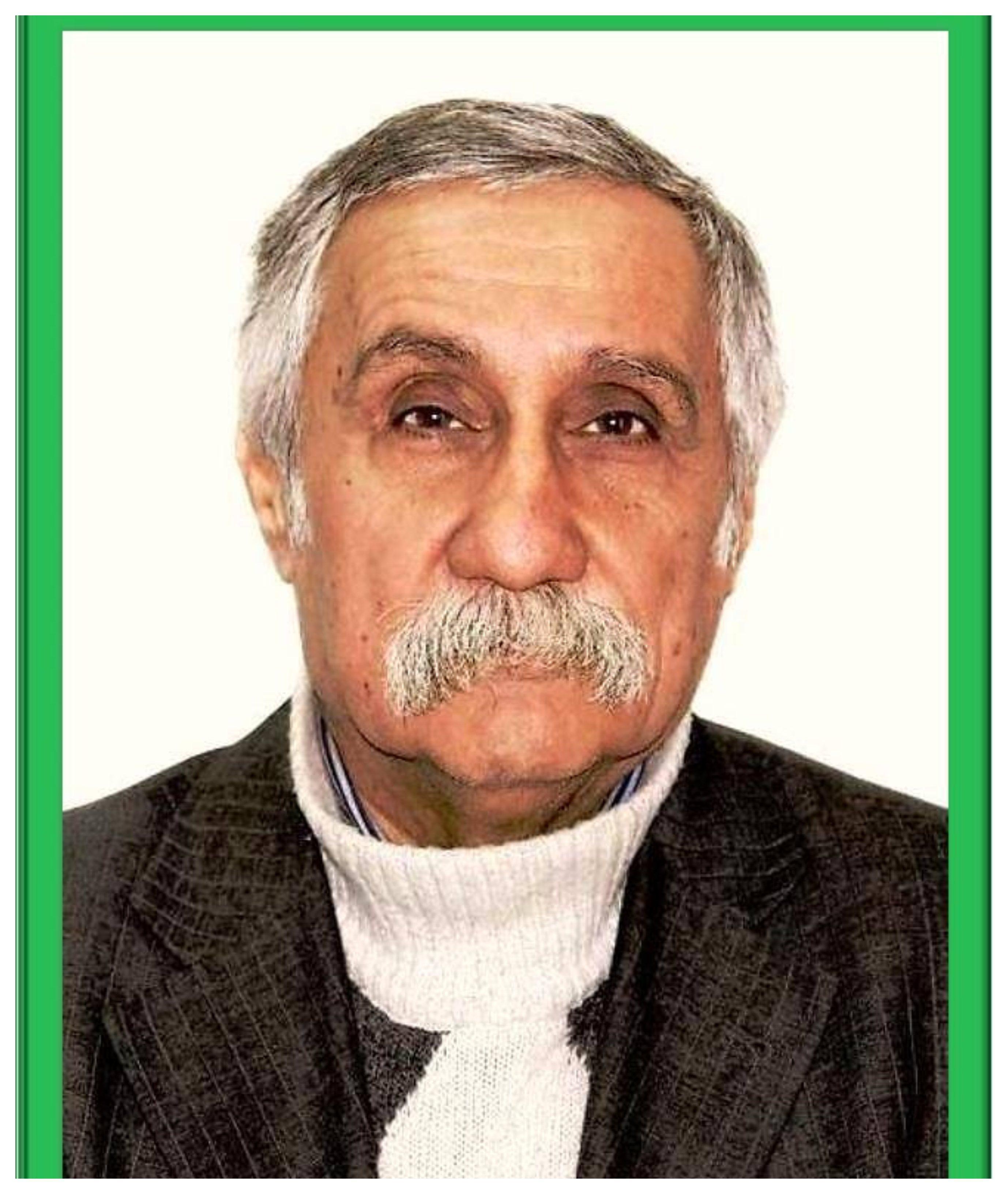 Arif Ramazanzadə