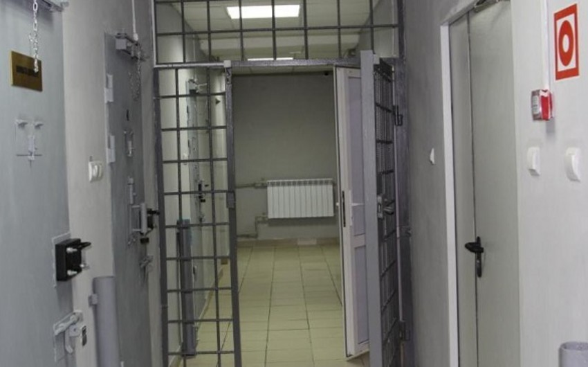 43 yaşlı Azərbaycan vətəndaşı Rusiyada həbsdən qaçıb