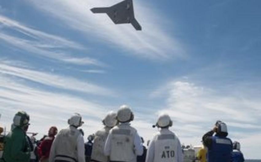 Yaponiya pilotsuz uçan aparatların istehsalına başlayıb