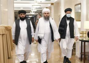 ABŞ Talibanla məhdud maliyyə əməliyyatlarına icazə verib