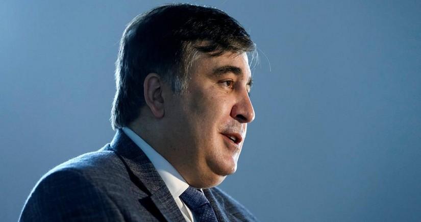 Mixeil Saakaşvilinin vəziyyəti kritik həddə çatıb