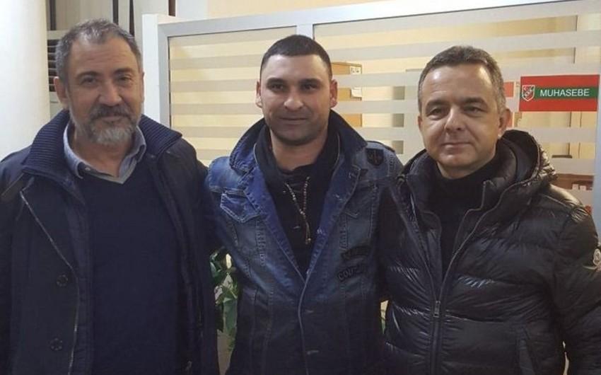 Turkish club pays debt to Azerbaijani player to avoid FIFA penalty