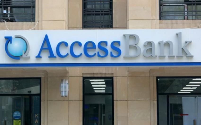 """""""Access Bank""""ın rəhbərliyinə yeni təyinatlar olub"""
