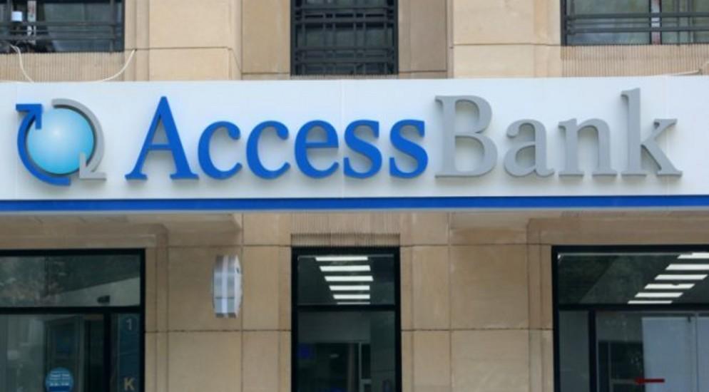 Access Bank In Rəhbərliyinə Yeni Təyinatlar Olub Report Az