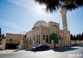 TƏBİB: Мечети не будут открыты