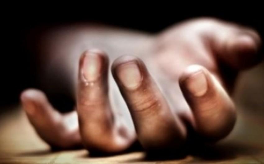 İran vətəndaşı olan gənc qadın Ermənistanda intihar edib