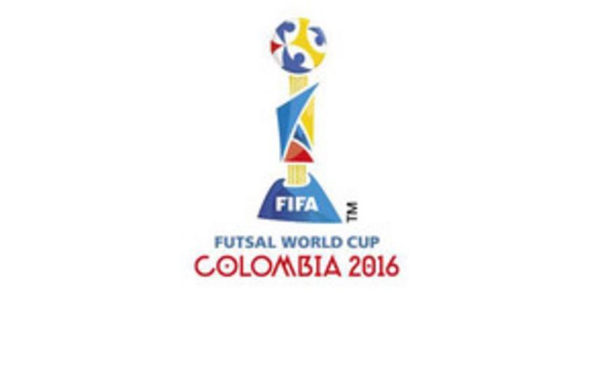 Azərbaycan komandası futzal üzrə dünya çempionatında İspaniyaya məğlub olub