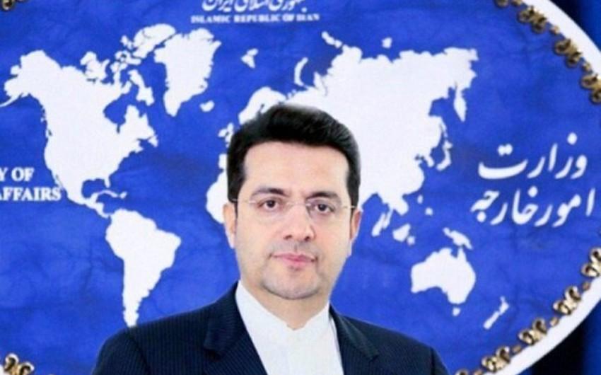 ABŞ İranın məhbusların dəyişdirilməsi ilə bağlı təklifini rədd edib