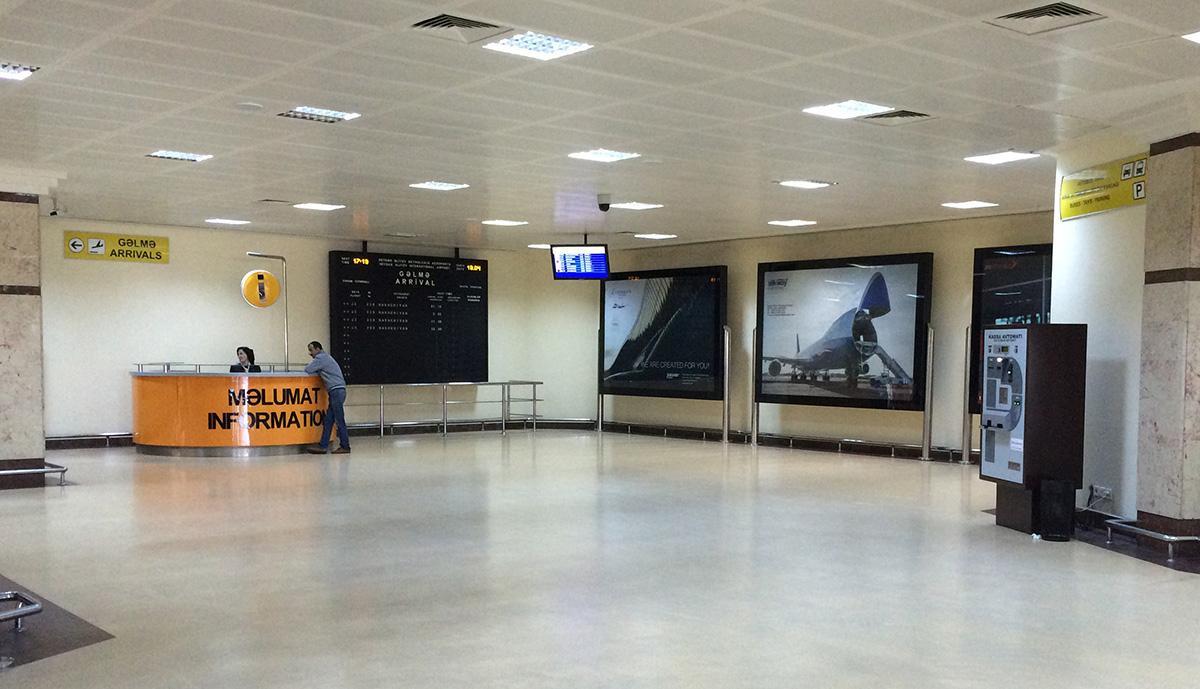 AZAL увеличил количество рейсов по внутренним маршрутам