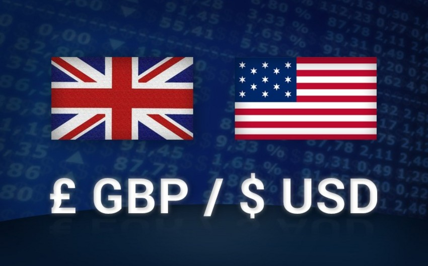 Report: GBP may be USD1.25 by end of this month - ANALYSIS