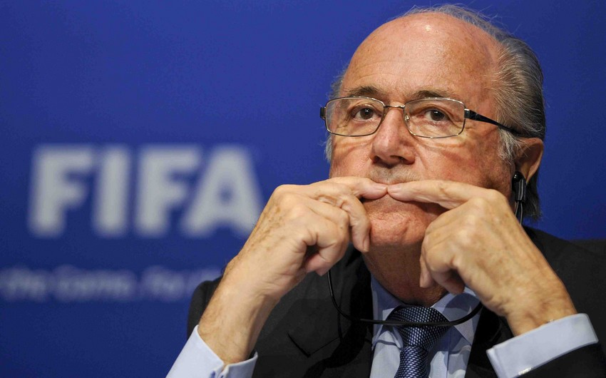 Outgoing FIFA president Blatter offered to work at radio