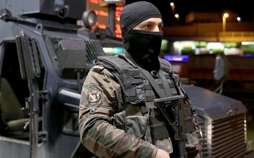 Fransanın daha bir terrorçu vətəndaşı Türkiyədən deportasiya edilib