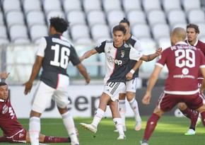 Серия А: Миланразгромил Лацио