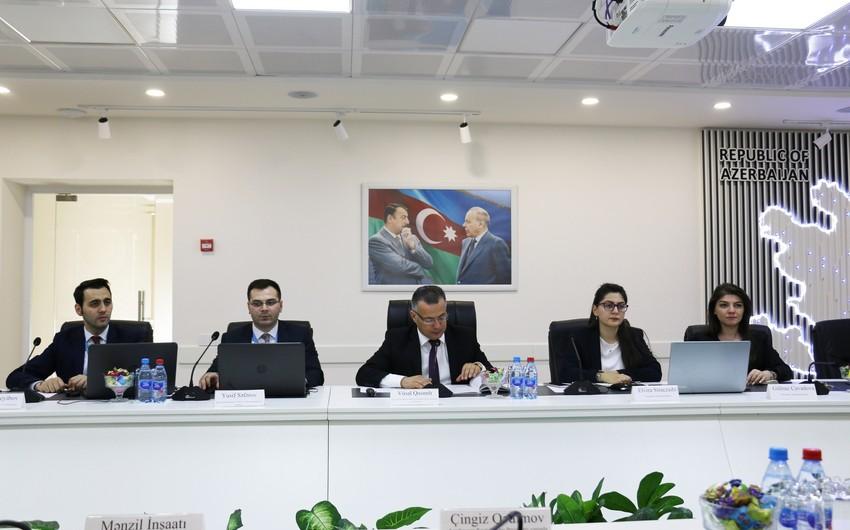 Azərbaycanın mənzil tikintisi sektoruna xarici investisiyaların cəlb edilməsi planlaşdırılır
