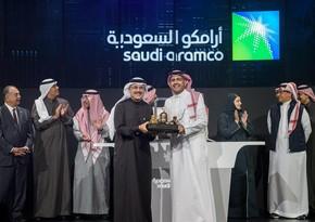 Saudi Aramco outpaces Microsoft in capitalization