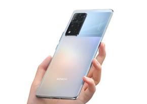 Honor unveils first 'Huawei-less' smartphone