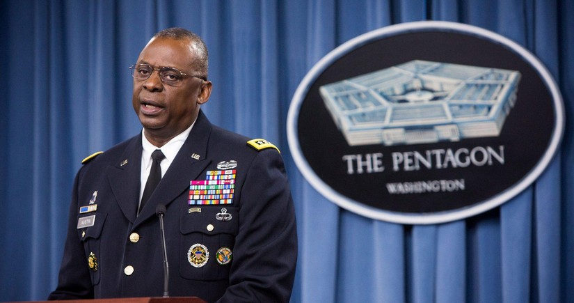 ABŞ-ın müdafiə naziri 3+3 əməkdaşlıq formatının yaradılması təklifinə münasibət bildirib