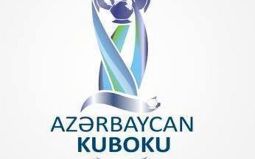 Azərbaycan Kubokunda 1/4 finala 6 vəsiqənin də sahibi müəyyənləşib - YENİLƏNİB 1
