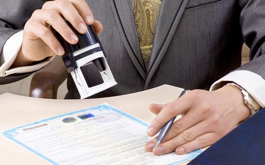 Ümumi lisenziya, xüsusi lisenziya blanklarının və əlavələrinin formaları müəyyən edilib